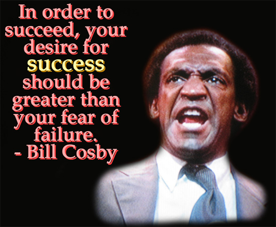 Bill Cosby's quote #7