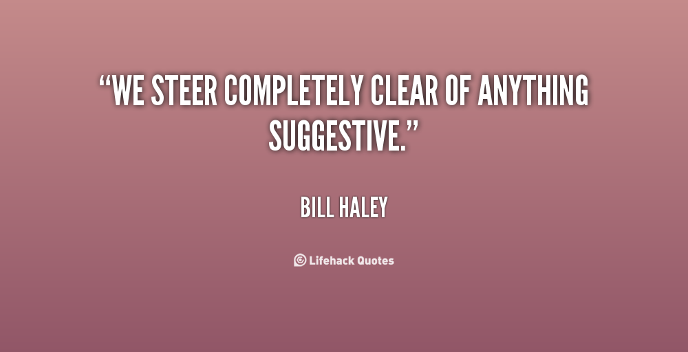 Bill Haley's quote #3