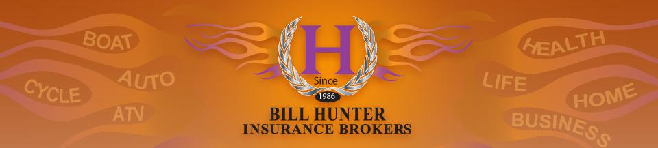 Bill Hunter's quote #1