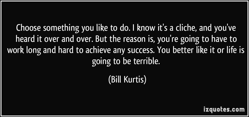 Bill Kurtis's quote #4