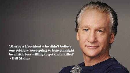 Bill Maher's quote #5