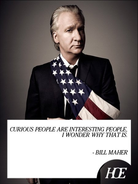 Bill Maher's quote #3
