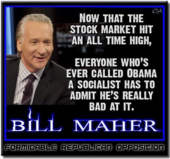 Bill Maher's quote #7