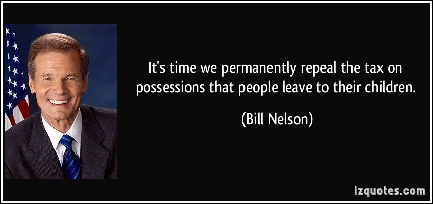 Bill Nelson's quote #4