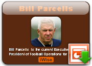 Bill Parcells's quote #1