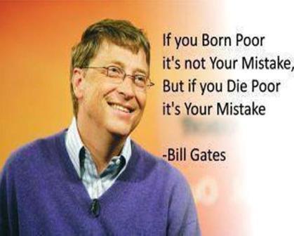 Bill quote #1
