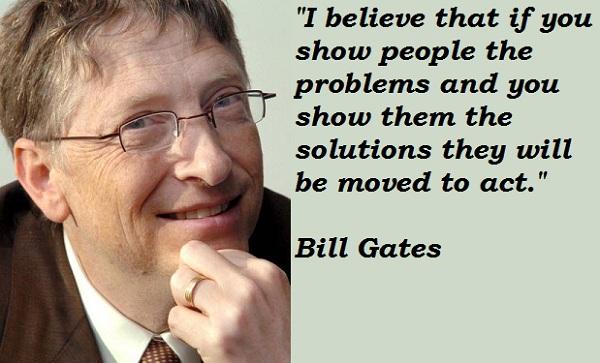 Bill quote #3