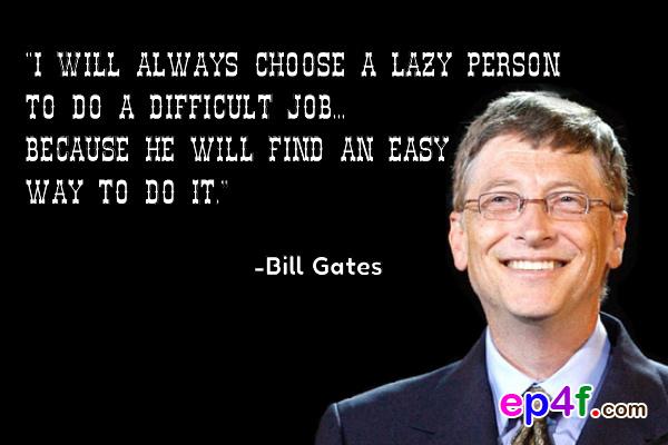 Bill quote #4