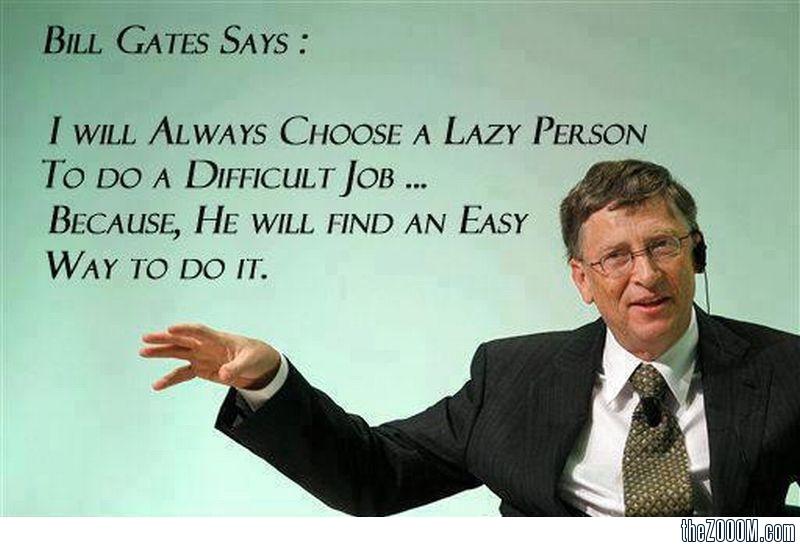 Bill quote #6