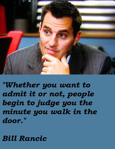 Bill Rancic's quote #3