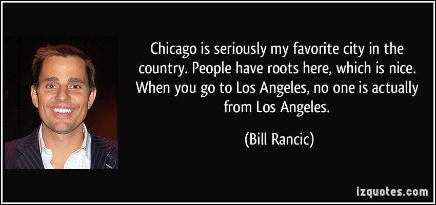 Bill Rancic's quote #2