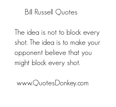 Bill Russell's quote #2