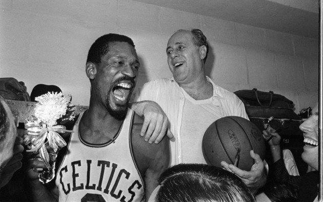 Bill Russell's quote #3