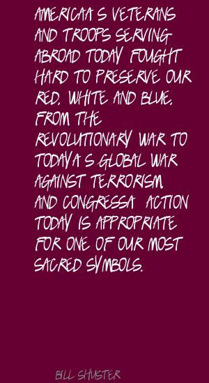 Bill Shuster's quote #4