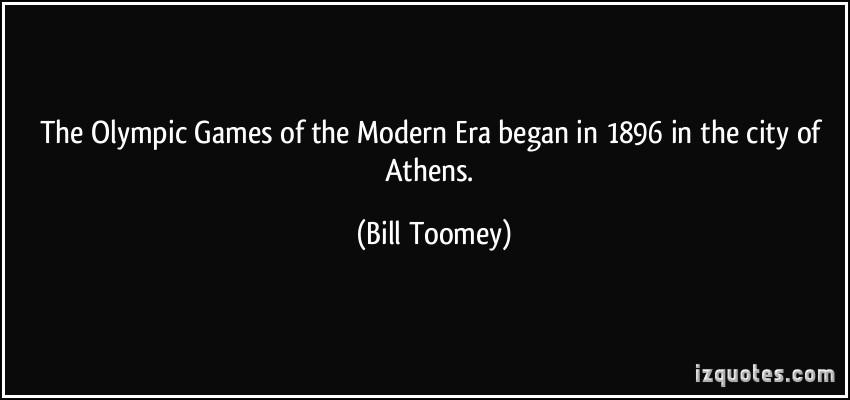 Bill Toomey's quote #2