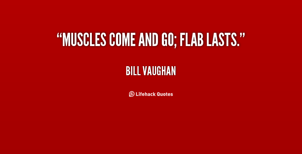Bill Vaughan's quote #5