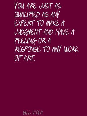 Bill Viola's quote #3