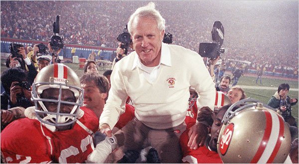 Bill Walsh's quote #1