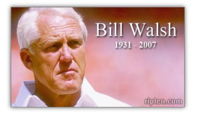 Bill Walsh's quote #3