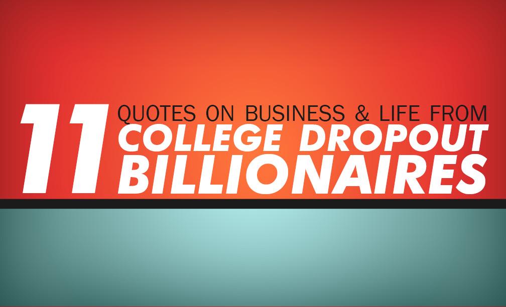 Billionaires quote #1