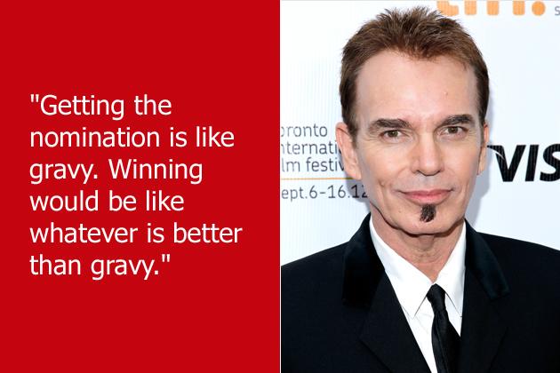Billy Bob Thornton's quote #2