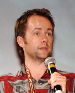 Billy Boyd's quote #3