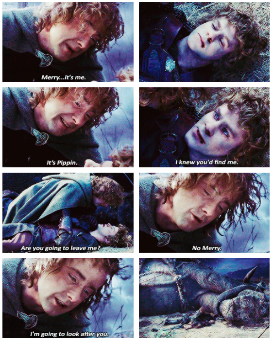 Billy Boyd's quote #7