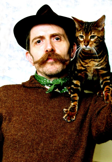Billy Childish's quote #5