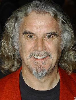 Billy Connolly's quote #5
