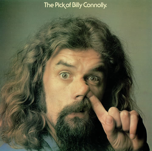 Billy Connolly's quote #4
