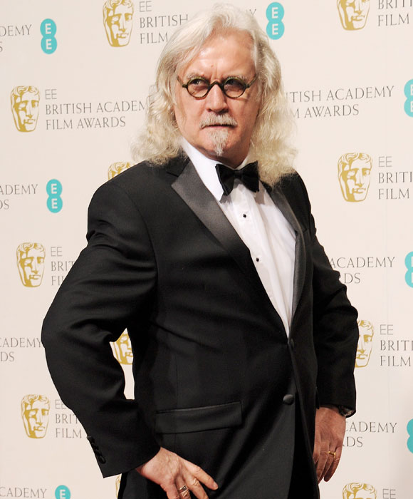 Billy Connolly's quote #6