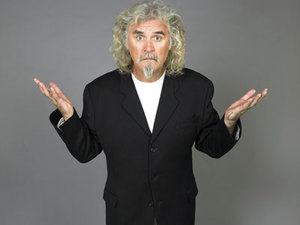 Billy Connolly's quote #2