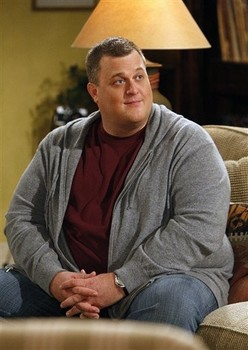 Billy Gardell's quote #2