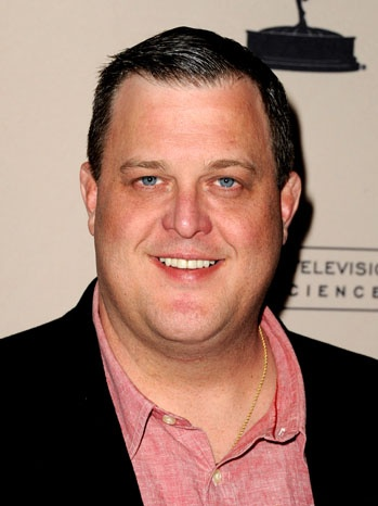Billy Gardell's quote #5
