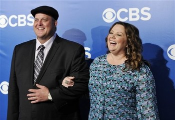 Billy Gardell's quote #4