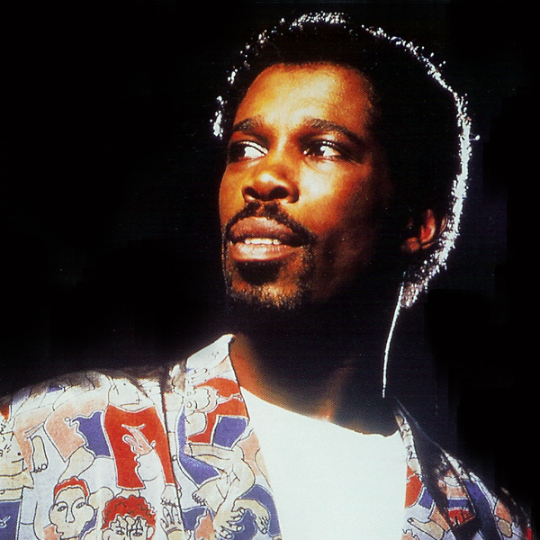 Billy Ocean's quote #1