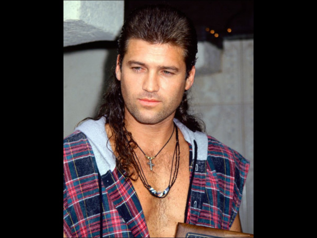 Billy Ray Cyrus's quote #3
