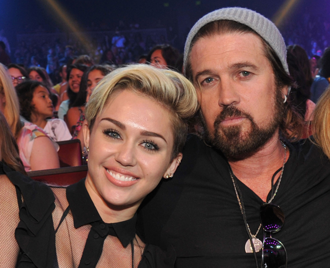 Billy Ray Cyrus's quote #4