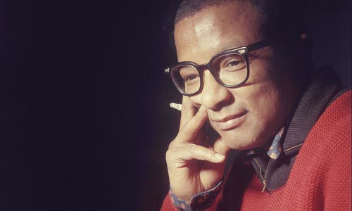 Billy Strayhorn's quote