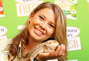 Bindi Irwin's quote #4