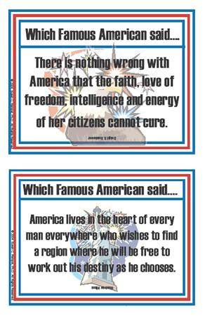 Bingo quote #1