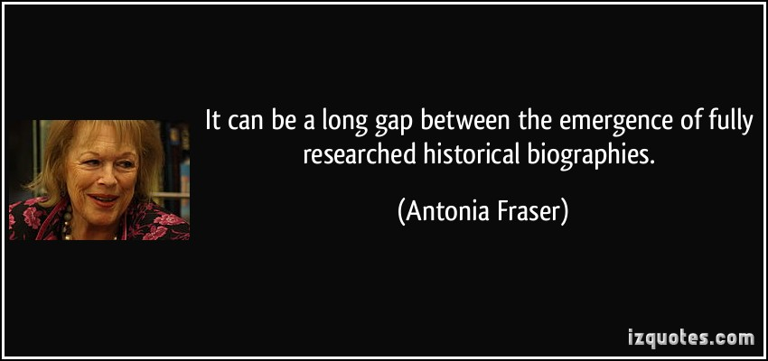 Biographies quote #2