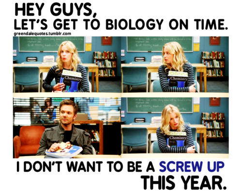 Biology quote #2