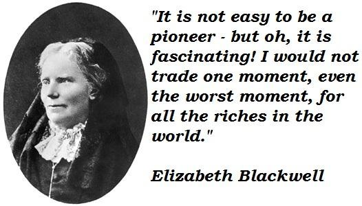 Blackwell quote #2