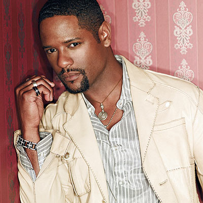 Blair Underwood's quote