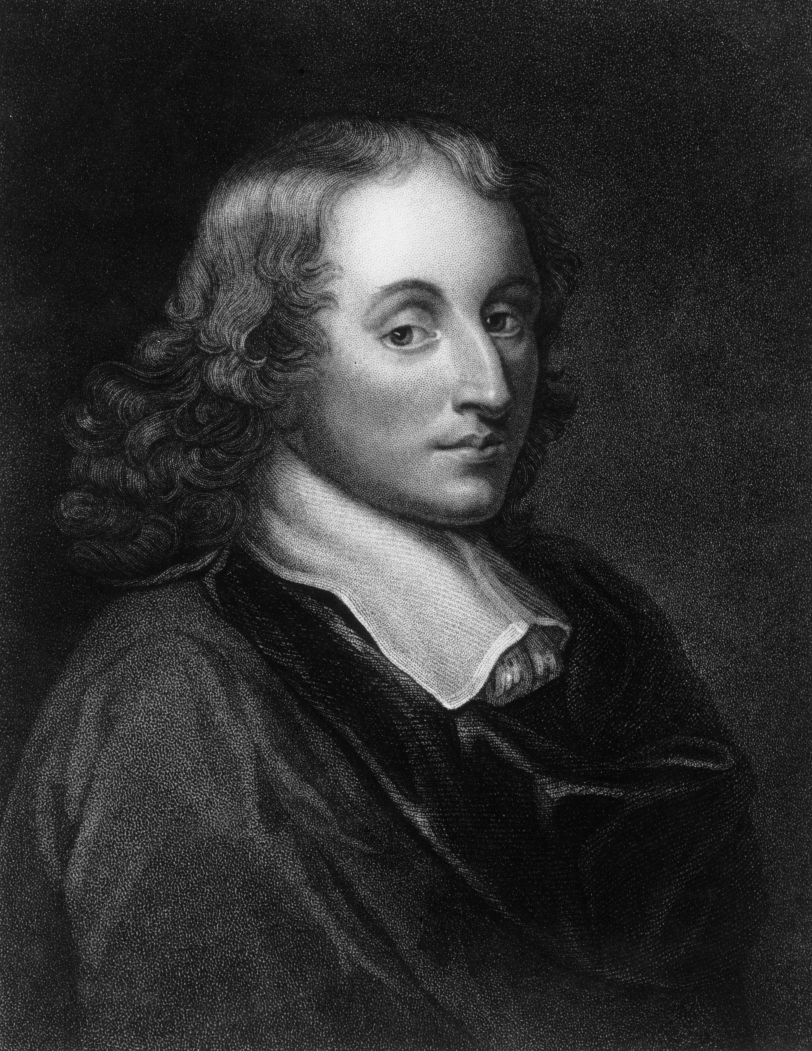 a biography of blaise pascal Blaise pascal (june 19, 1623 - august 19, 1662) was a great contributor to math, science, and philosophy, especially christian philosophy.