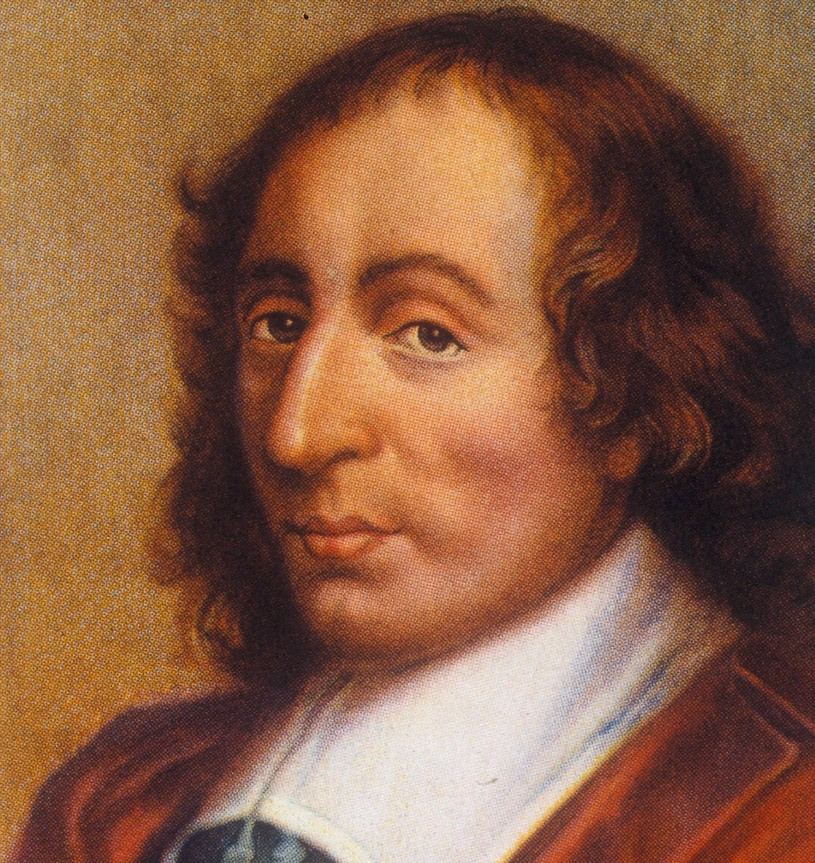 Blaise Pascal's quote #7