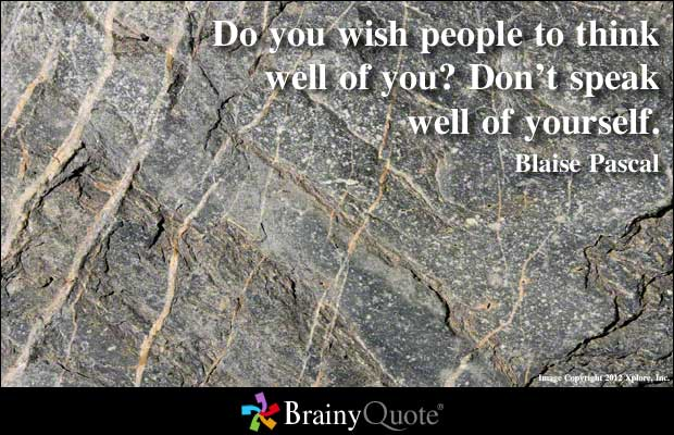 Blaise Pascal's quote #3
