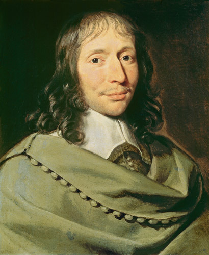 Blaise Pascal's quote #6