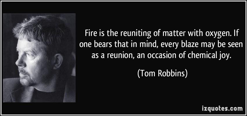 Blaze quote #1
